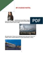 MI CIUDAD NATAL,TIRANA