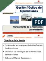 Sem 2.0 - GTO - UPN - Planeamiento de la Producción - Generalidades