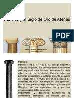 Unidades 5 y 6 Pericles y El Siglo de Oro en Atenas - Laura Carolina Giraldo Hoyos