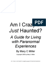 Am I Crazy or Just Haunted 168074