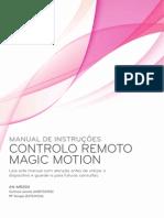 LG Magic Remote Control_AN-MR200