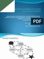 Presentación para Foro de Propuesta de Egresados de la UADY