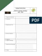 Dody Firmanda 2012 - Format Panduan Praktik Klinis RSUD Dr Soetomo Surabaya