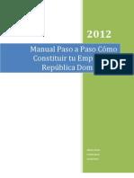 Pasos+Para+La+Constituci%c3%93n+de+Una+Compa%c3%91%c3%8da+en+Rep%c3%9ablica+Dominicana