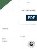 Mile Dupor - Astromedicina