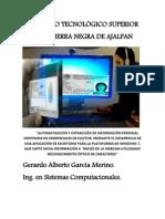 Garcia Merino Gerardo Alberto