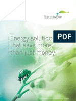 ThermoWise Brochure