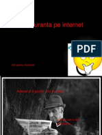 siguranta pe internet