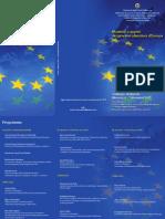 Momenti e Aspetti Dei Processi Identitari d'Europa