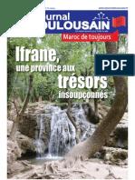Edition Numerique IFRANE BD