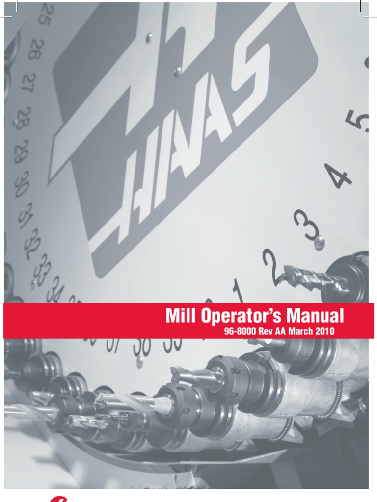 Haas Vmc Manual Damages Machining Wiring Diagram