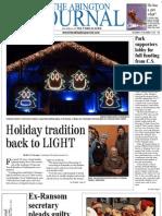 The Abington Journal 12-05-2012