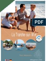 Document d'Appel La Tranche Sur Mer
