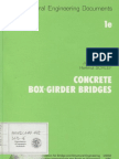 Concrete Box-Girder Bridges