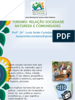 2 CORIOLANO, Luzia Neide - Turismo, relação sociedade natureza  e comunidades - II CORUC 30 05 Parnaíba - PI