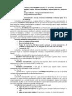 Tema 10. Lichiditatea Interna Ional . Datoria Extern
