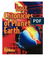 Last Chronicles of Planet Earth corrected date Jan. 1, 2009