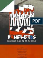 Panfletos Poniendo El Grito en El Suelo 1973-1988