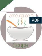 Bilan de la 2è édition du Festival de la Soupe à Paris, Amoureusement Soupe