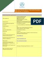 psicologiaypsicopatologia