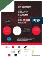 LA's Creative Economy