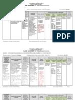 Plan de Assessment - Sociología (2012-2013)