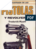 Guia Ilustrada de Las Pistolas y Revolveres(Spanisch).