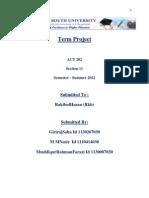 Mastar Production Budget