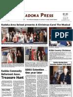 Kadoka Press, December 6, 2012