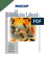 Legislación Laboral