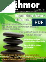 Muchmor Magazine Issue 39