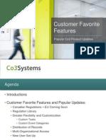 Co3 Wbnr-Favorite Features v4