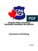 2012 Canadian Police Association