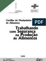 Projeto MESA SEBRAE Industria
