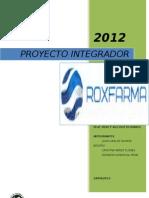 P.I Roxafarma