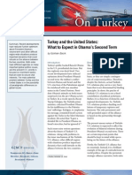 Turkey and the United States