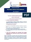 Info Programa Terapeutas Psico Espirituales en Guatemala