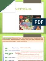2. teoria microbiana