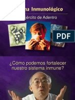 3. Mejorar Nuestro Sistema Inmune