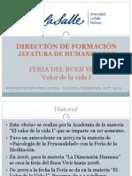 Lasalle Pachuca II