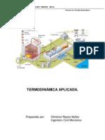 TERMODINÁMICA APLICADA-UNIDAD 4