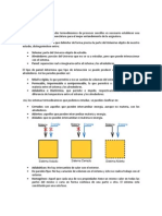Apuntes Unidad I - Termodinámica
