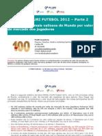 Painel Pluri 2012 - Clubes