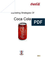 10552013 Coca Cola Marketing Strategies