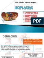 Patologia Neoplasia