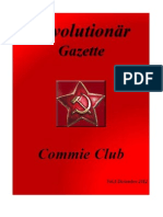 Revolutionär Gazette
