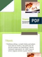 Titanic-Roberto Jorge Saller