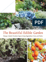 The Beautiful Edible Garden - Excerpt
