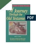 Journey Through the Old Testament[Etowns]
