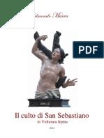 Il Culto Di San Sebastiano a Volturara Irpina